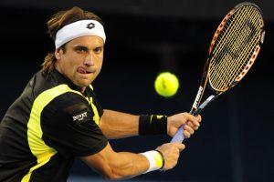david ferrer elegir raqueta de tenis 300x200 - ¿Cómo elegir raqueta de tenis para comenzar a entrenar?