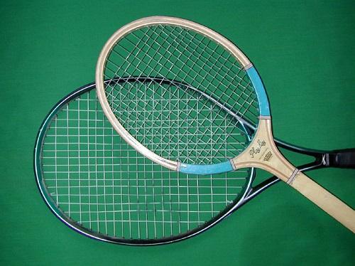 elegir raqueta de tenis 2 - ¿Cómo elegir raqueta de tenis para comenzar a entrenar?