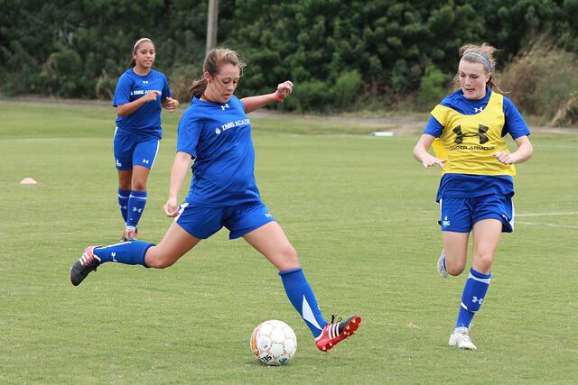 boom du football feminin - Le boom du football féminin