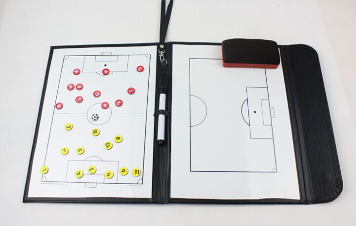 training coaches spain - Les 10 avantages des stages de football internes