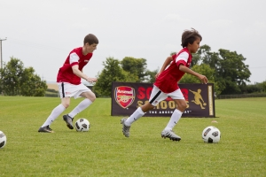 Arsenal (9)