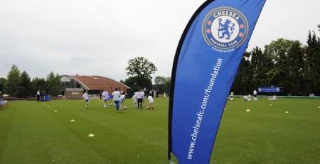 campus para porteros Chelsea FC