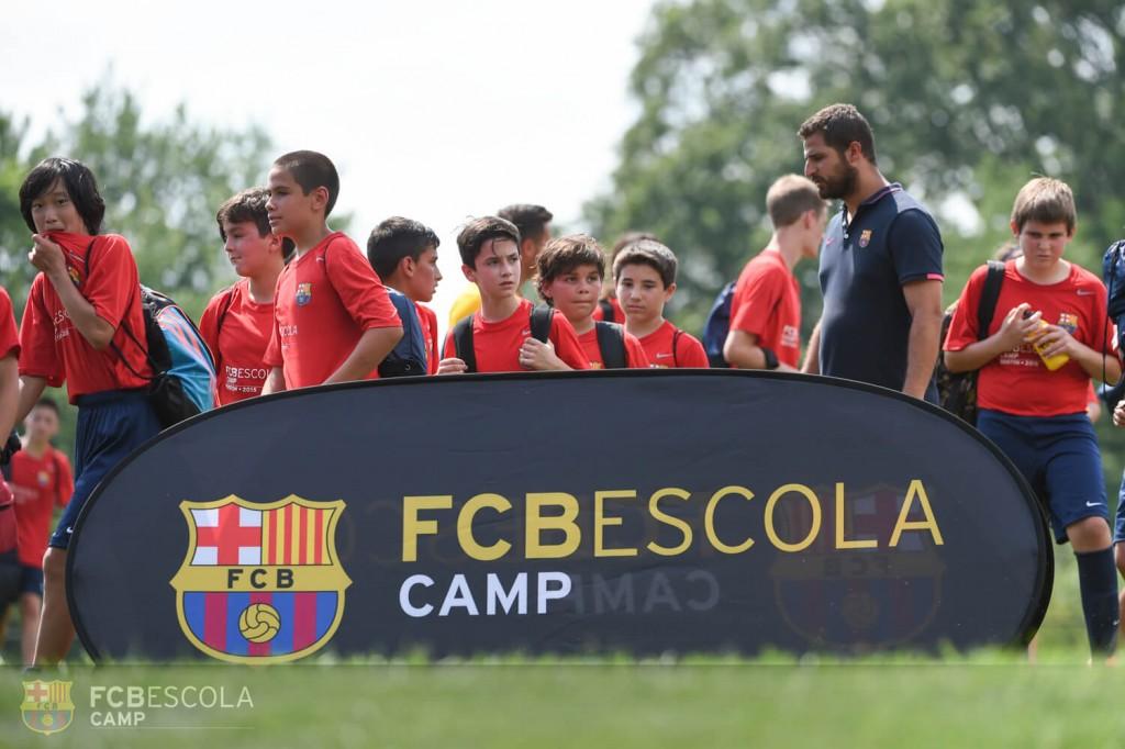Gardien de but FC Barcelona 1024x682 - Programas de treinamento para goleiros 2021