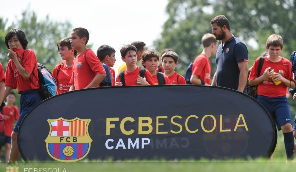 Gardien de but FC Barcelona