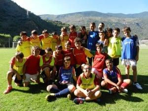 Stage de foot Camp Rialp Andorre 300x225 - Comment obtenir des rabais substantiels sur les meilleurs stages de football?