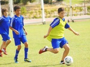 malaga 13 300x225 300x225 - L'Effet parental - Soutien d'un Enfant qui veut devenir un joueur de football professionnel