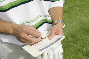 80509833 300x199 - ¿Qué es el hándicap y cómo se relaciona con los campos de golf?