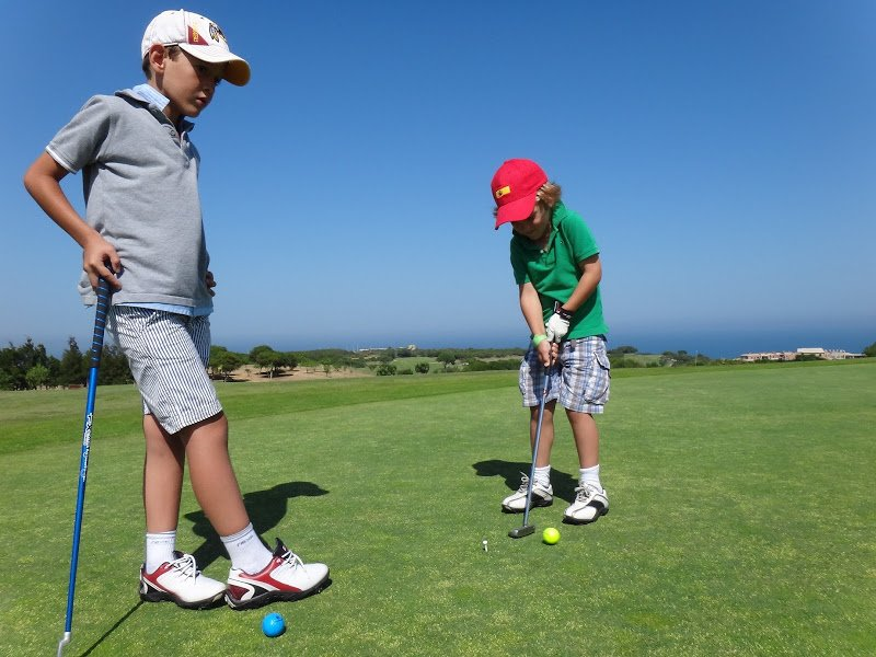 camp15 0 - ¿Qué es un bautismo de golf?
