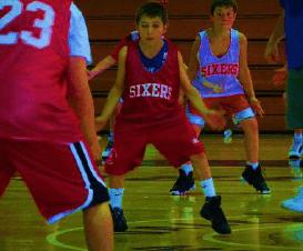 minibaloncesto - ¿Te gustaría ser entrenador de baloncesto? Te contamos cómo conseguirlo
