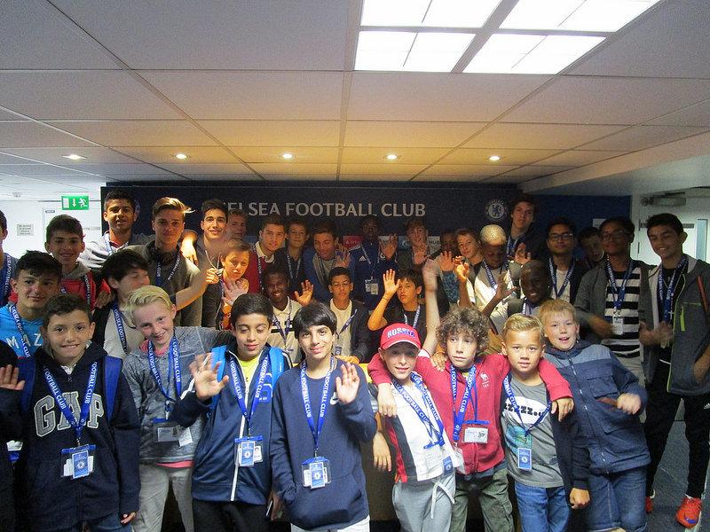 Chelsea 1 - ¿Cómo preparan las experiencias internacionales a los jóvenes para un mundo globalizado?