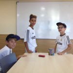 Cours de langues 2 150x150 - Stage Real Madrid 2020