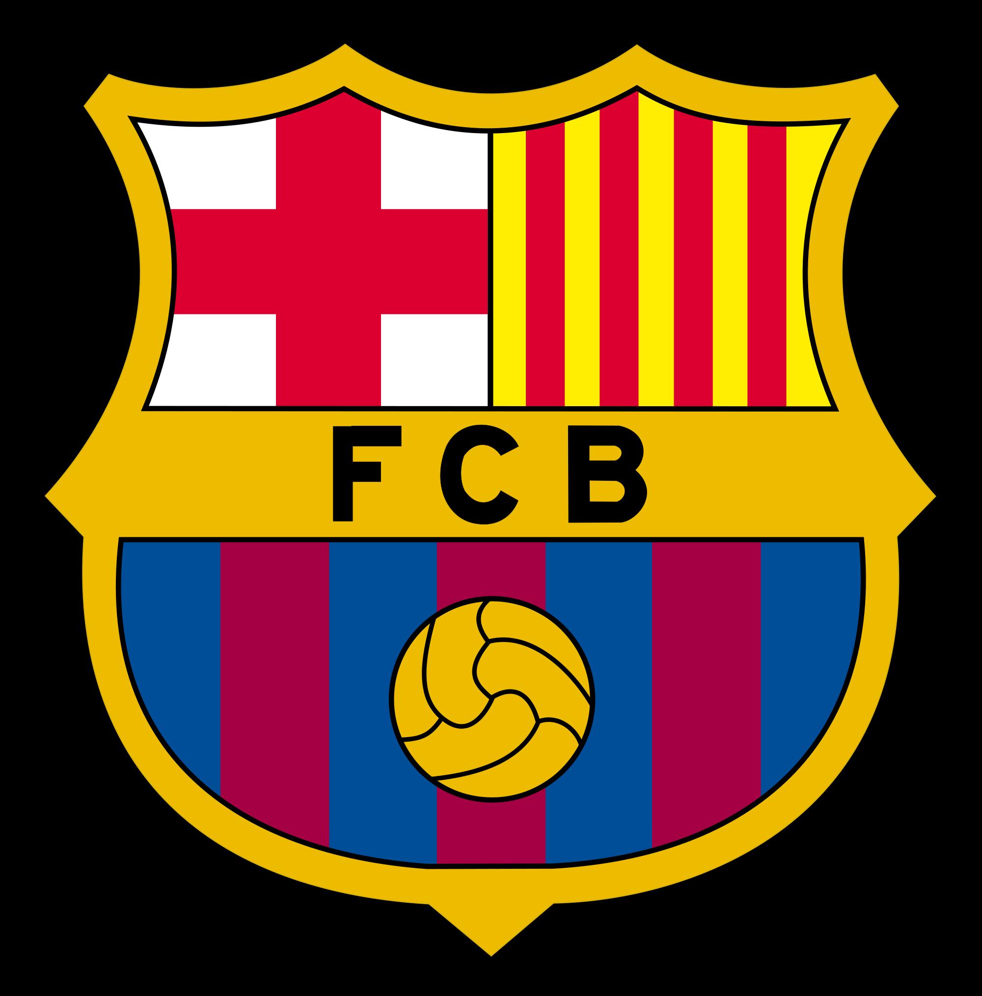 FC Barcelona escut - Programas de treinamento para goleiros 2020