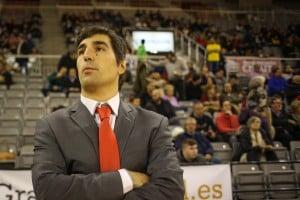 FERMINRF 20161109 FCBG CAMBADOS 006 300x200 - Entrevista al entrenador de baloncesto Pablo Pin, técnico del Fundación CB Granada