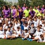 Visites des joueurs du Real Madrid 5 150x150 - Stage Real Madrid [ertheo_season_year]