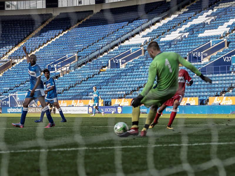 academy football 32 - Stages pour gardiens de but en 2020!