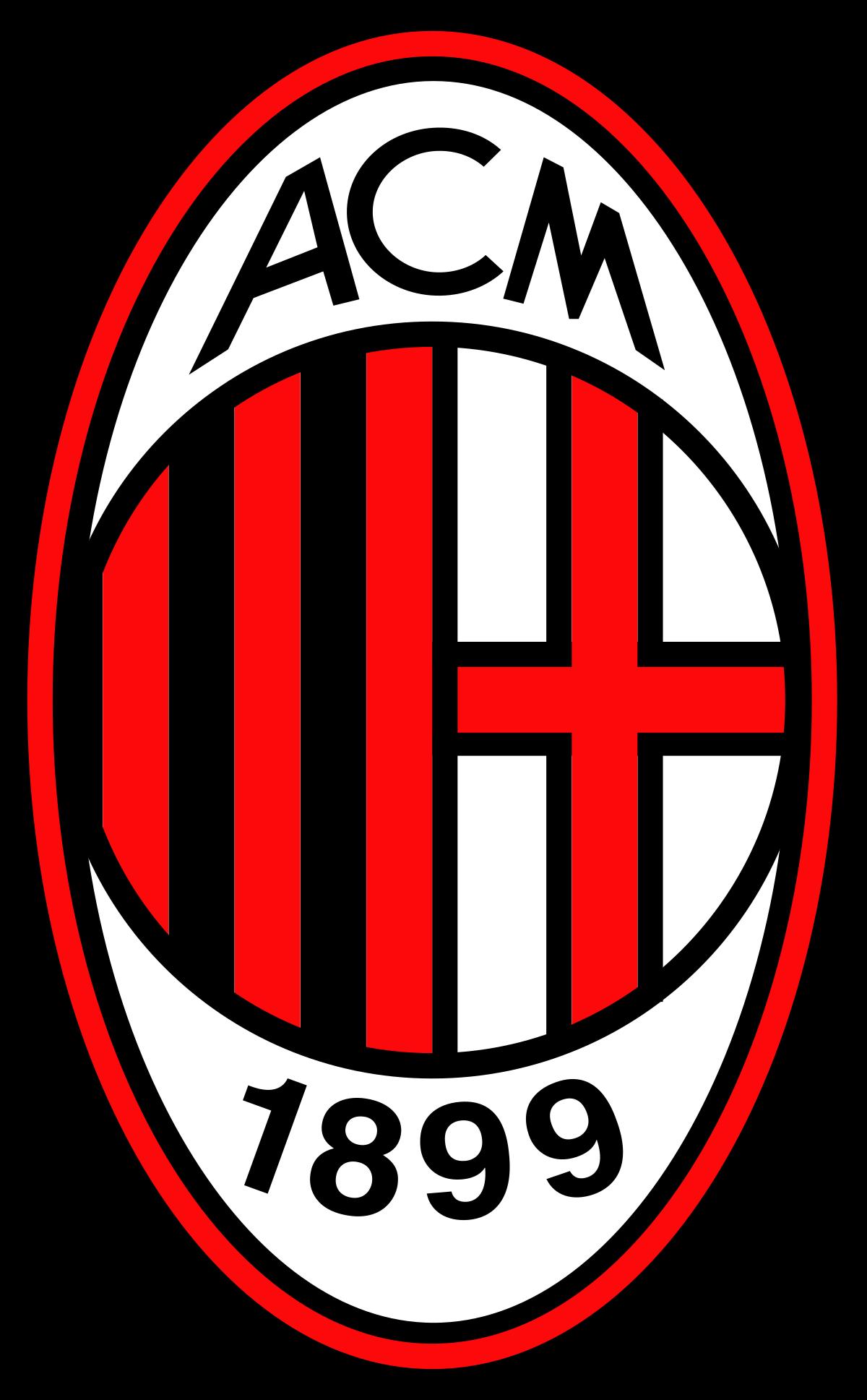 escudo ac milan - Programas de treinamento para goleiros 2020
