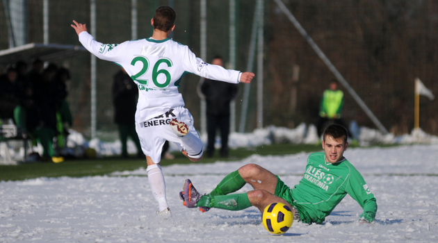 winter soccer camps