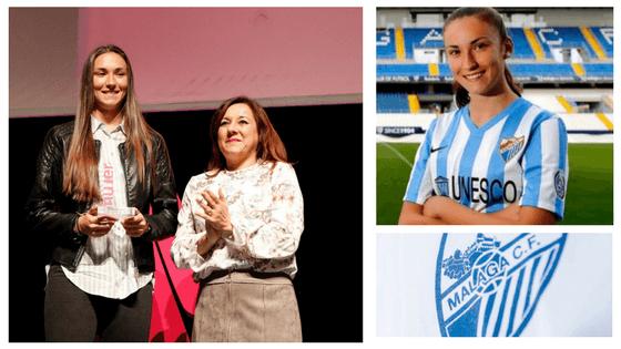 portada carmen - La mujer en el fútbol, un camino aún por recorrer