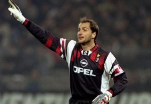 Sebastiano Rossi best goalkeepers 300x207 - The Best Goalkeepers of all Time | Ertheo Sports Programs