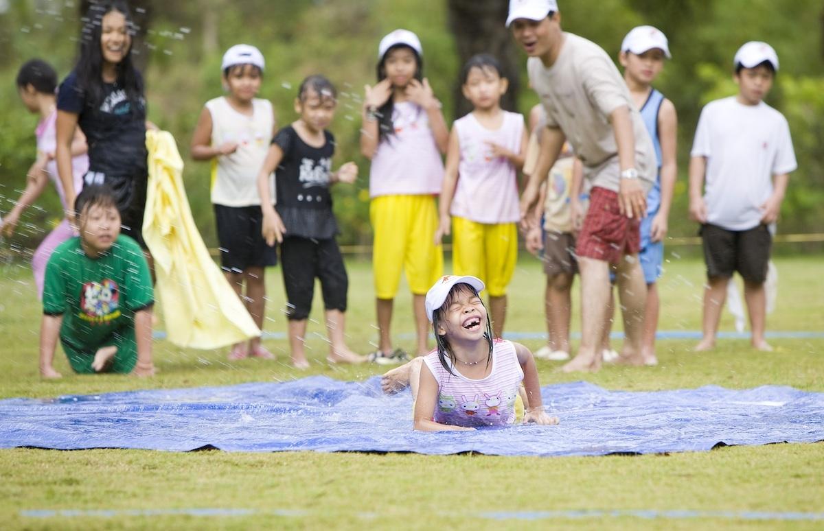 campamento serious fun childrens network - Stages pour enfants malades, des expériences pour se sentir libre à l'extérieur des hôpitaux
