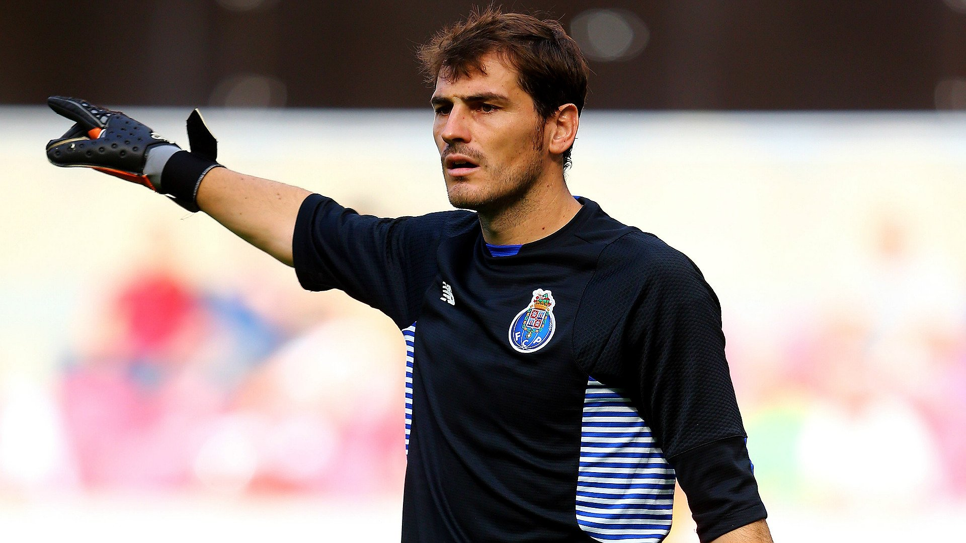 iker casillas fc porto valencia mejores porteros de todos los tiempos - The Best Goalkeepers of all Time | Ertheo Sports Programs