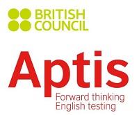 logo Aptis tipos de examenes de inglés - Types d'examens officiels d'anglais