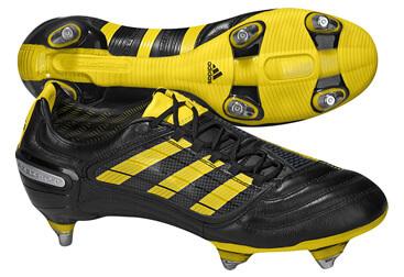 Tipos de botas de fútbol SF