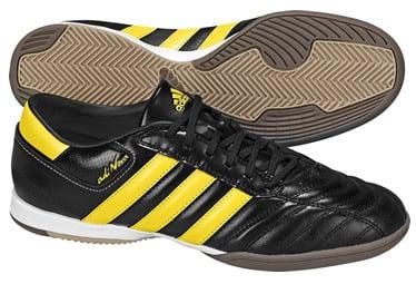 tipos de botas de fútbol sala