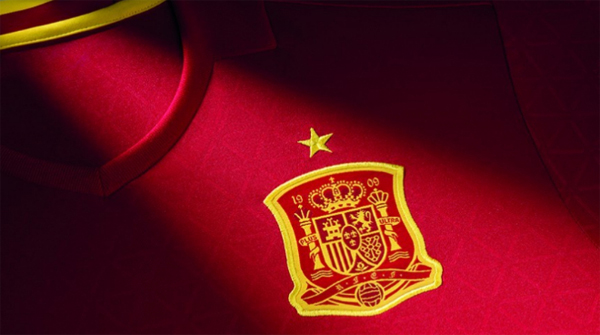 Spain national football team shirt - Spain National Football Team Best XI