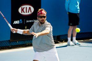 Ultimate Tennis Equipment List - Arnaud Clement