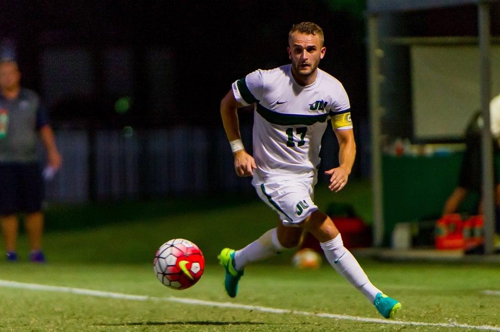 Youth soccer academy Jack Burns interview - Life beyond the Youth Soccer Academy – An Interview with Jack Burns