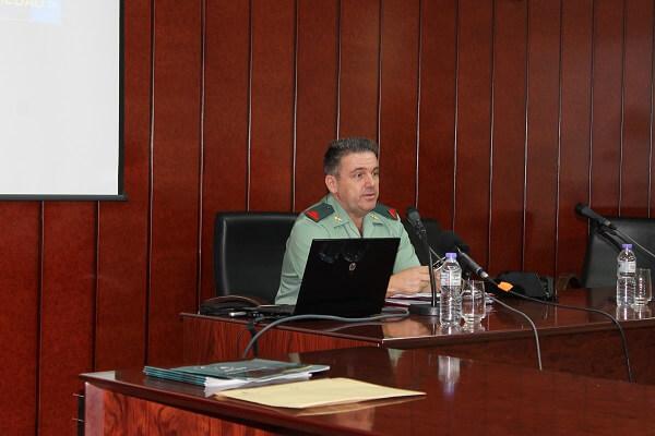 Guardia Civil explica investigación sobre bullying