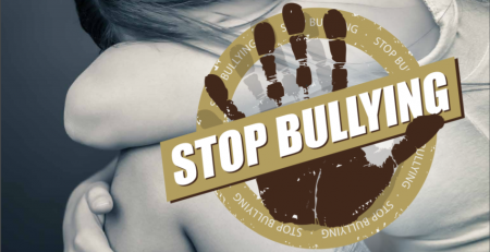 logo stop bullying