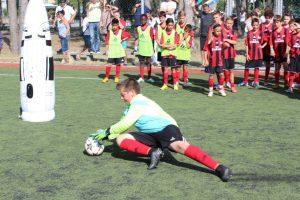 21341 - Programas de treinamento para goleiros 2021
