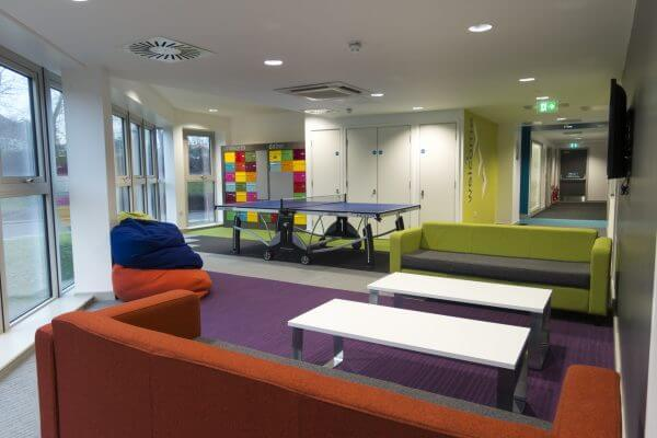 Relaxation Area Ground Floor PPQ 600x400 - Manchester City Camp - Highest Rated Program | Ertheo Education & Sport