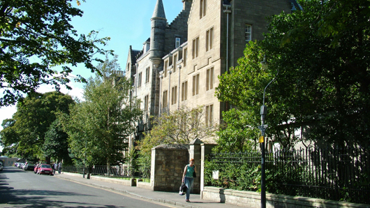 St Andrews - Leadership camp at university of Cambridge, Yale or ST. Andrews