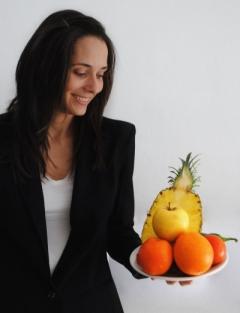 Silvia Diets - Silvia Gutiérrez