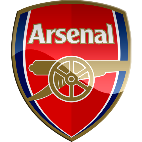 escudo arsenal - Football Trials for European Soccer | Ertheo Sports and Education
