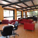 Barcelona winter soccer camp lounge - Camp calcio nel periodo pasquale nell'accademia di Barcellona / ERTHEO