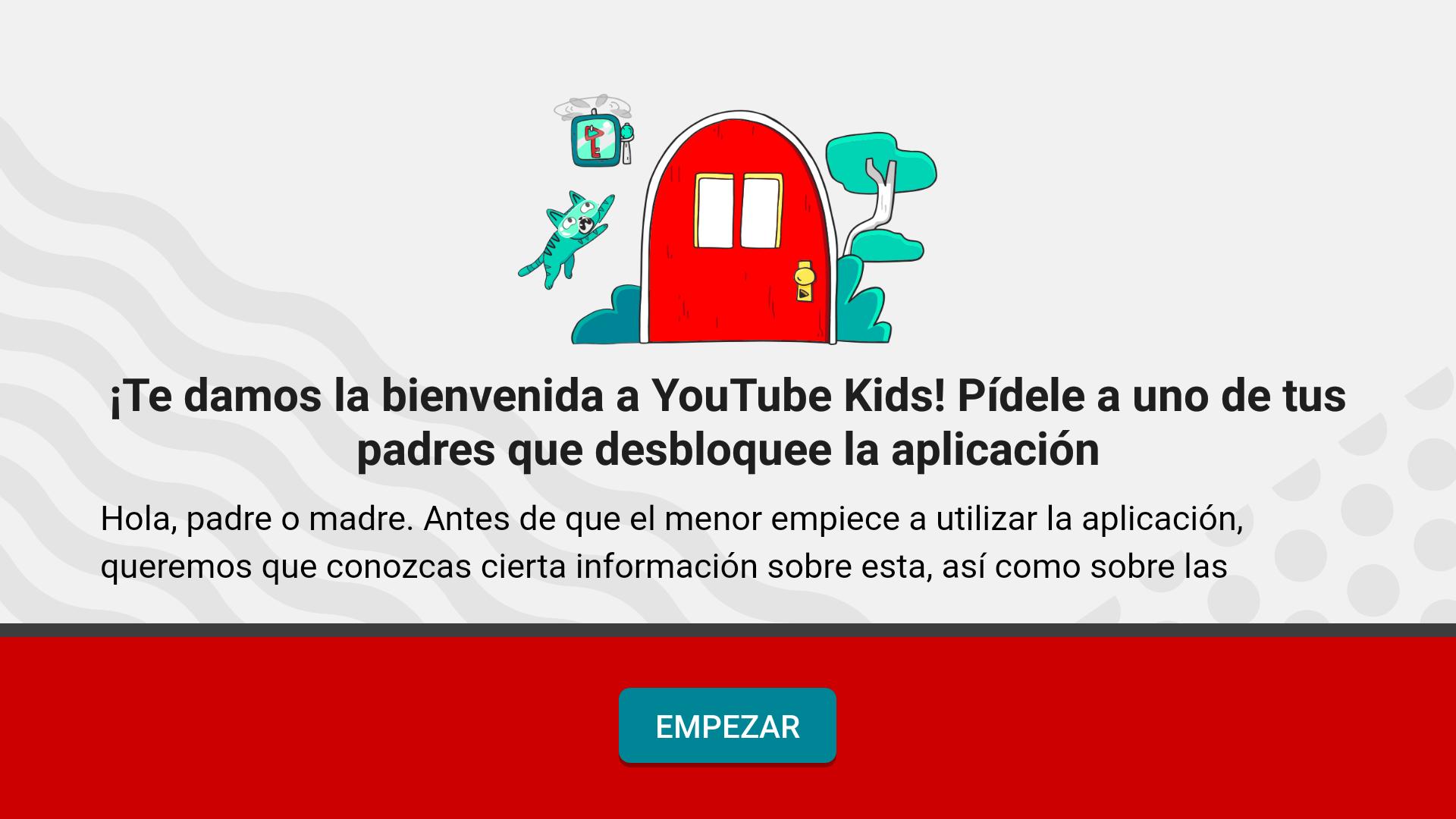 bienvenida youtube kids - Guide de contrôle parental 2021 - Garantissez la sécurité de vos enfants sur Internet.