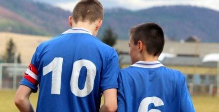características de un buen líder en el fútbol