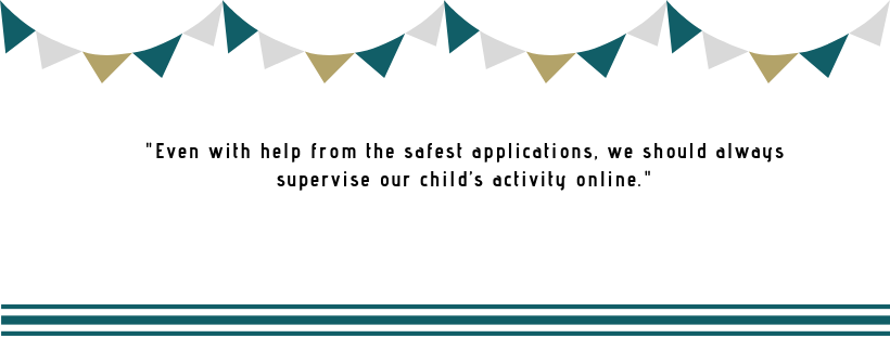 TITULO 3 ENG - Guide to Parental Control 2021 - Keep your child safe online