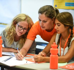 beneficios de los campamentos clases de ingles en una escuela - I genitori ed i benefici dei camps: ecco la loro opinione!