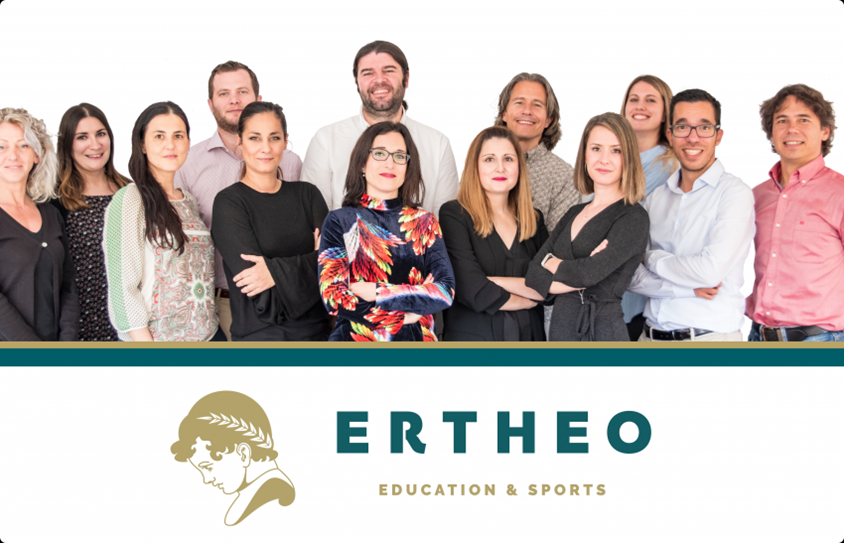 About Ertheo - Campamentos Internacionales de Verano | Actividades e Idiomas | Todos los niveles