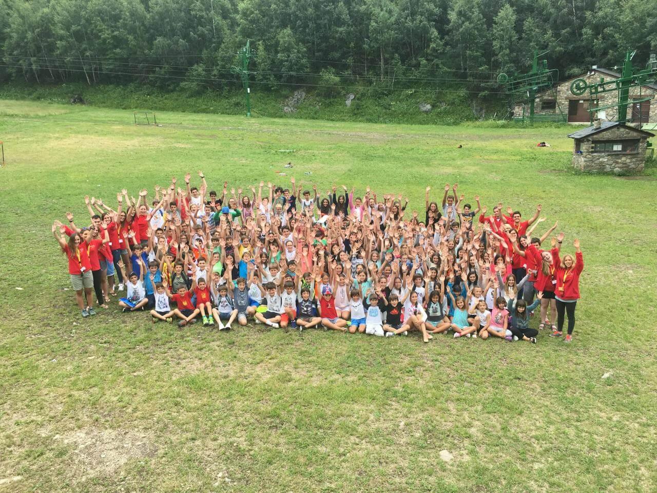 international summer camps - Campamentos Internacionales de Verano | Actividades e Idiomas | Todos los niveles