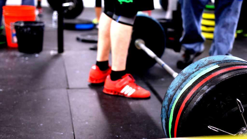 man structure wheel equipment exercise fitness 1098934 pxhere - Caring for Young Athletes during the Coronavirus Pandemic