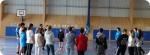 Atividades recreativas no Acampamento de Idiomas na Inglaterra