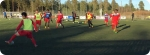 Allenamento nel Alte Prestazioni UK Campus di Calcio