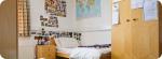 Veja o interior do alojamento do Acampamento de Idiomas na Inglaterra