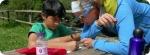 Language classes at Campamento de Baloncesto en Andorra